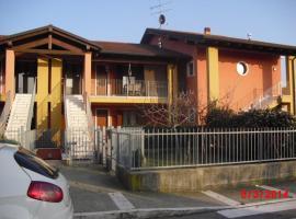 Affittacamere a due passi da Gardaland, Valeggio sul Mincio