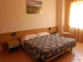 Hotel La Strega, Villanova Strisaili