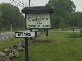 Quaker Inn & Conference Center, Uxbridge