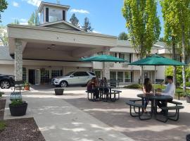 Baymont Inn & Suites, Coeur d'Alene