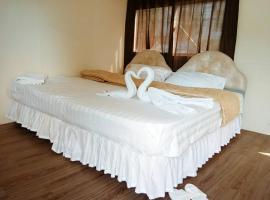 Happy Hotel, Ban Laem Chabang