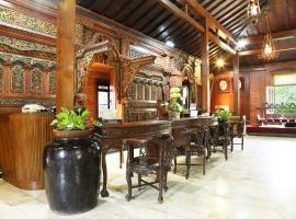 Balemong Resort Ungaran, Ungaran