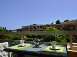 Apartment Cote d'azur 5, Bormes-les-Mimosas