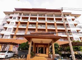 NIDA Rooms Khon Kaen Academy Avenue, Khon Kaen