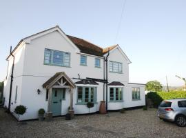 Lime Tree Cottage Bed & Breakfast, Herne