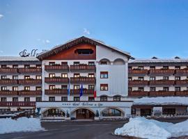 Hotel Bellevue Suites & Spa, Кортина-д'Ампеццо