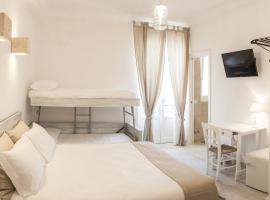 Bed & Breakfast Amati, Fasano