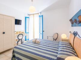Hotel Tannure, San Vito lo Capo