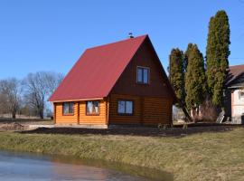 Tūjas, Krāslava