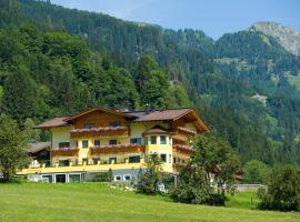 Landhaus Huber, Grossarl