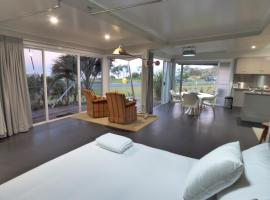 ArtHOUSE Beachfront Accommodation, Emerald Beach