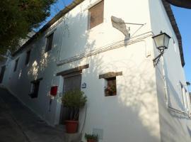 Casa Sonia, Busquístar