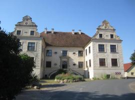 Schloss Schmarsow, Schmarsow