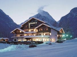 Hotel Tyrolia, Malga Ciapela