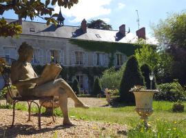 Field of Bre Bed and breakfast, Seiches-sur-le-Loir