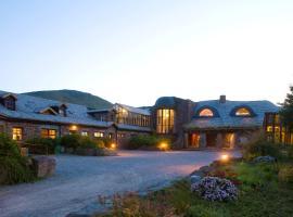 Delphi Resort Hotel & Spa, Leenaun