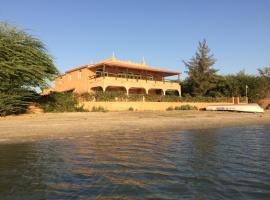 Keur Lagune, Mbodiène