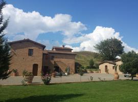 Affittacamere San Pierino, Monteroni d'Arbia