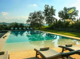 The Tuscan Collection, Greve in Chianti