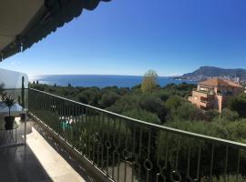 perfect place, Roquebrune-Cap-Martin