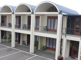 Elmore Lodge Motel, Hastings