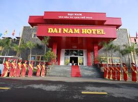 Dai Nam Hotel Binh Duong, Thu Dau Mot
