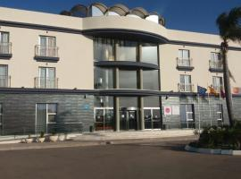Airbeach Spa Mar Menor, Torre-Pacheco