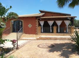Apollonia Guest House, Villaggio Mosè