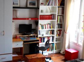Appartement spacieux aux portes de Paris - Malo, Issy-les-Moulineaux