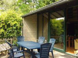 Cosy Holiday Home in Stavelot, Stavelot