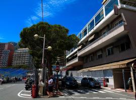 Miramar, Monte Carlo