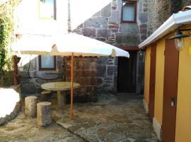 Casa dos Eiriz, Souto