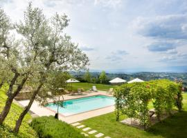 Villa Torre Rossa Apartments, Impruneta