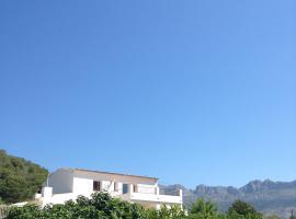Casa Rural Felicia De Diego, Altea