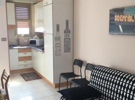 Appartamento Bengasi, Torí
