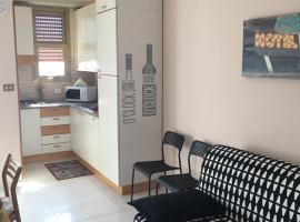 Appartamento Bengasi, Turin