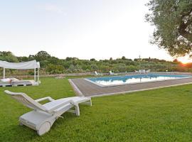 Villa Elenik, Triggianello