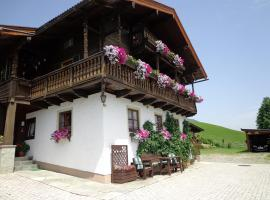Landhaus Aigner, Mittersill