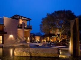 Bardessono Hotel and Spa, Yountville