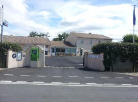 Tour Hôtel, Lesparre-Médoc