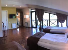 Park Village Hotel & Resort, Tsaghkadzor