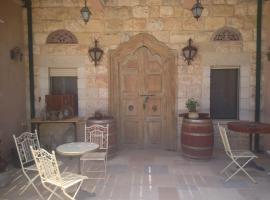 Ziv winery, Kefar Qish