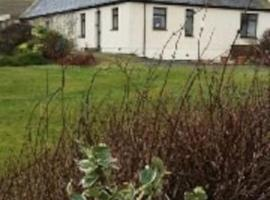 The Stables Holiday Cottage, Dalleagles