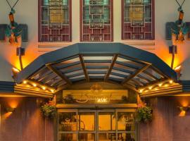 Westmark Baranof Hotel Juneau, Juneau