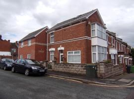 St Anne's Road Guest House, Exeter