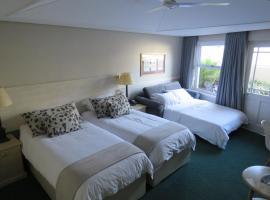 魁瑞湖旅館