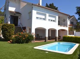 La Casa Ideal en Mataró, Mataró