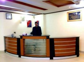 Hotel Serena Palace, Multan