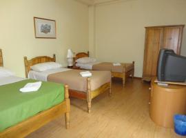 Pristine Hotel, Rawang