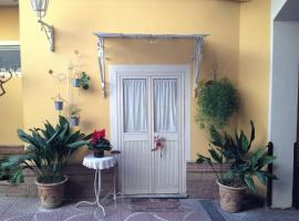 Il Geranio Rosso, Macerata Campania
